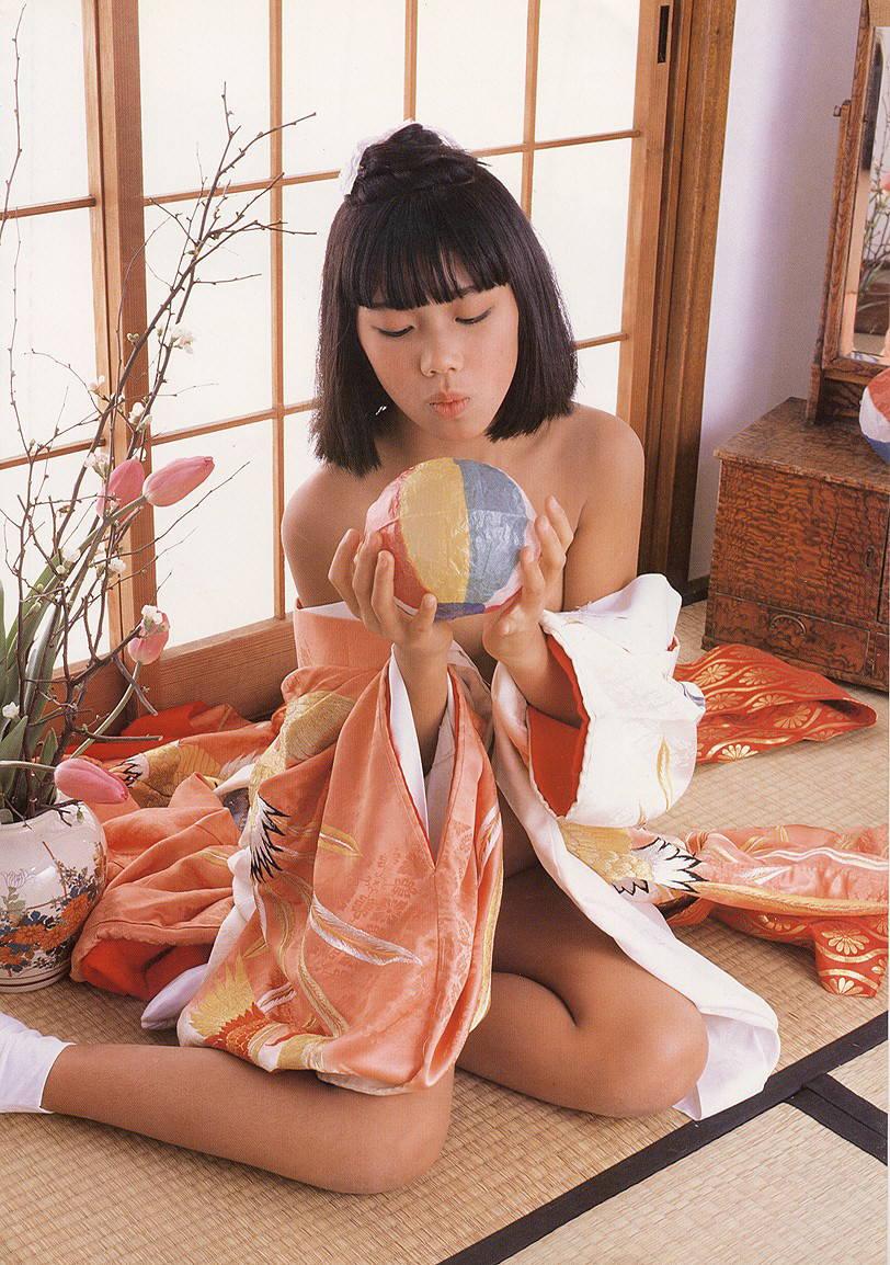 aihara nanako naked