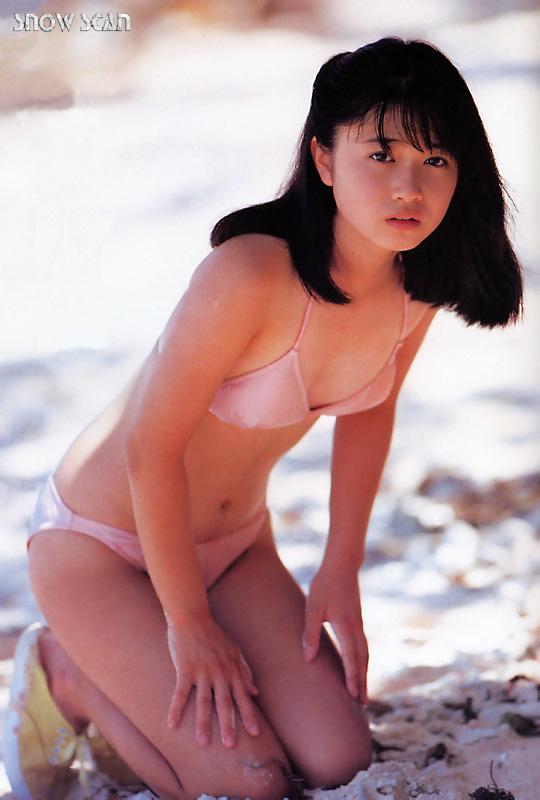 Reona  nude yuuji-moe nifty rika nishimura