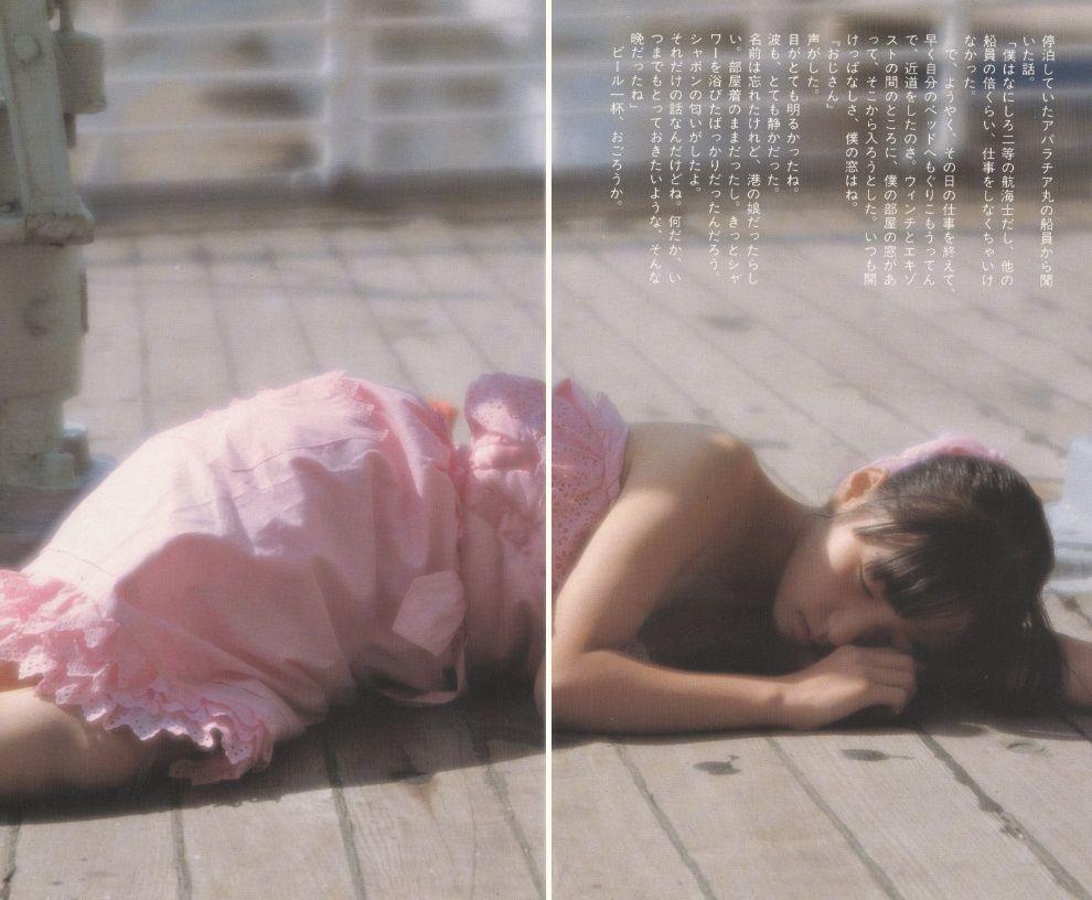Reona  nude yuuji-moe nifty rika nishimura My Hotz Pic